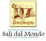 Dolmen, Salts from the World